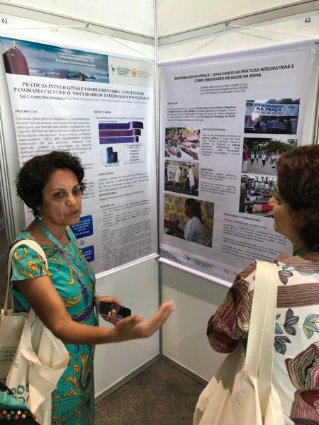 Práticas integrativas avança na Bahia
