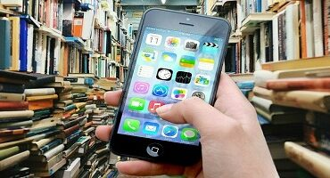Seu celular usado pode ser meio de educação para alguém que precisa