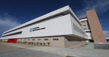 Hospital Albert Einstein pode gerir Hospital Metropolitano por meio de PPP