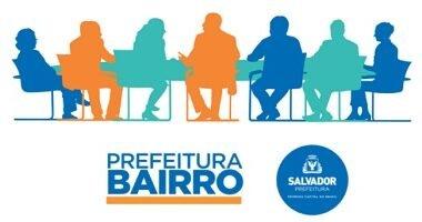 Salvador: Atendimentos das prefeituras-bairro serão agendados pela internet